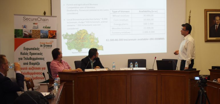 Open event/discussion Learning Lab in Grevena, Greece
